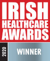 Irish Healthcare Award Winner 2020